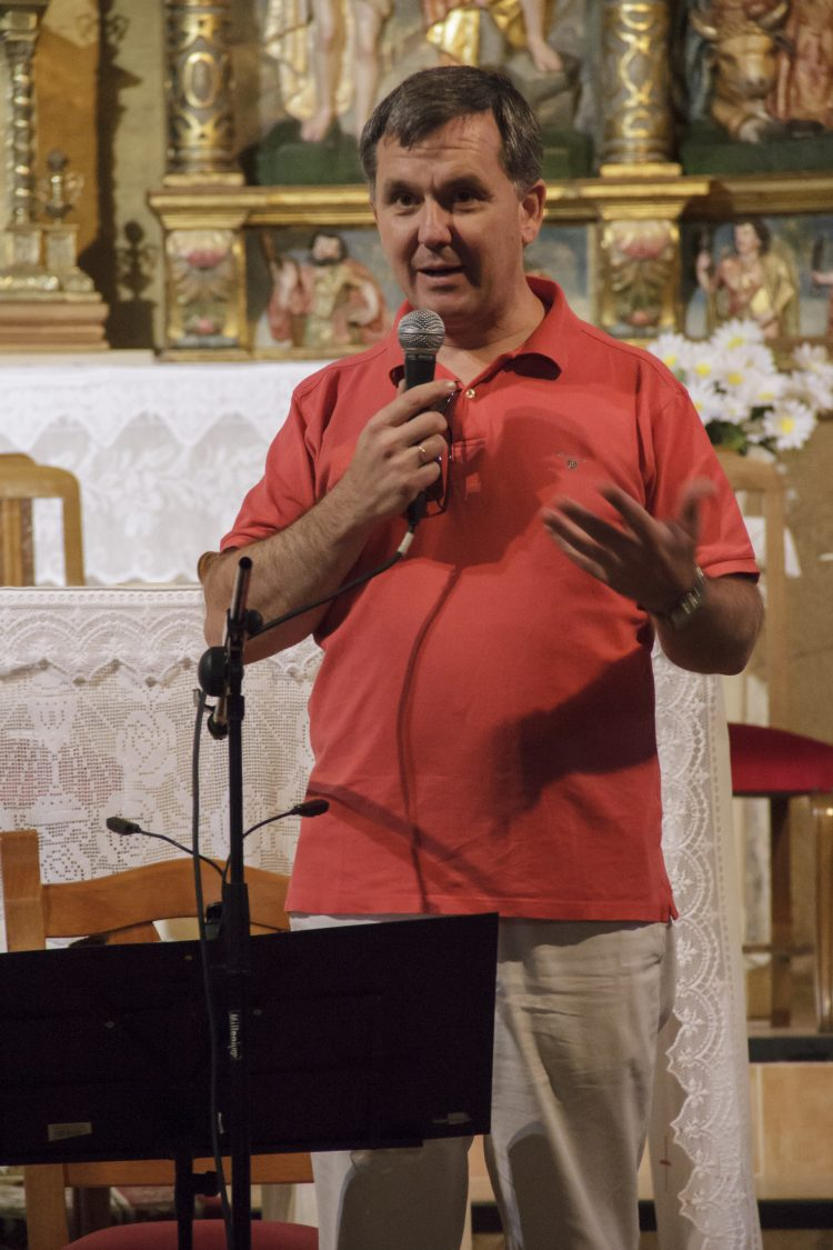 08 - Iñaki Auzmendi. Rabanera del Pinar 2016-09-10